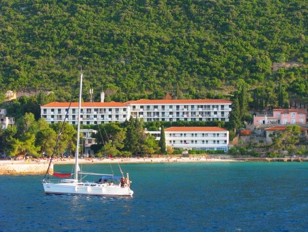 Dalmatinske razglednice – Vransko jezero, Pelješac, Korčula, Ston!
