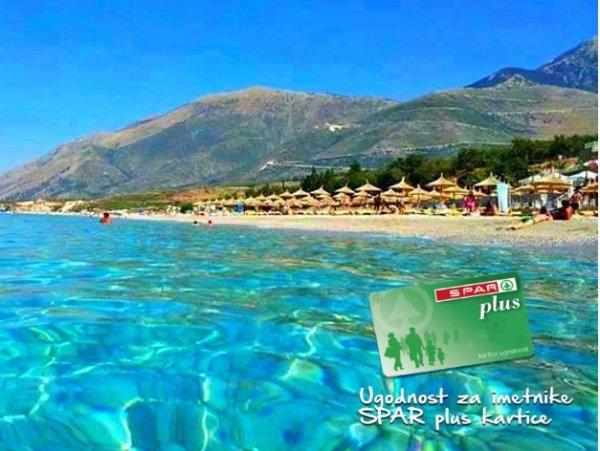 6-dnevni oddih ob Ohridu