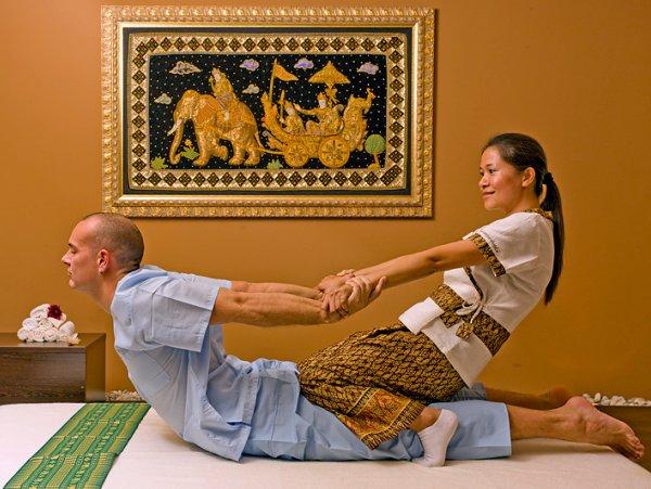 THAI NAN – Salon tajskih masaž - Domžale