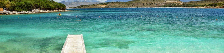 9-dnevni oddih na sončni Albanski rivieri