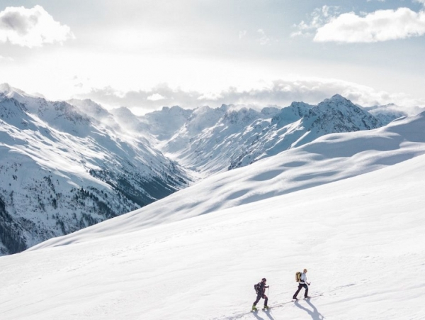 Drei Zinnen Dolomiti, ugodno na otvoritev smučarske sezone v Dolomitih