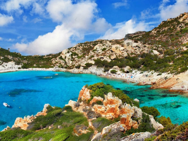 Pomladna Sardinija – tedenski oddih po ugodni ceni