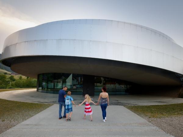 Center vesoljskih tehnologij Hermana Potočnika Noordunga