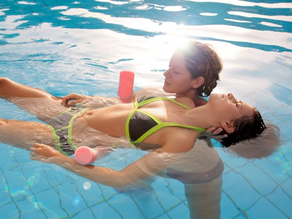 Programi za sprostitev in zdravo hrbtenico v Thermani Laško****