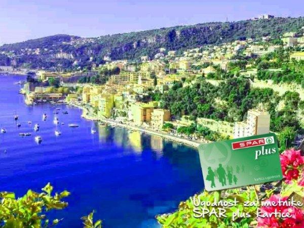 3-dnevni izlet na Azurno obalo!