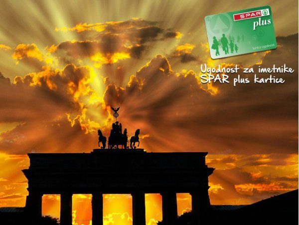 Obiščite in spoznajte Berlin, glavno mesto Nemčije!