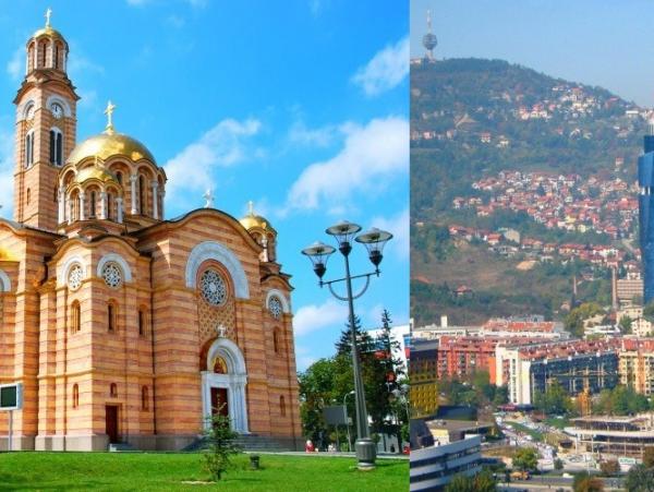 2-dnevni spomladanski izlet v Bosno!