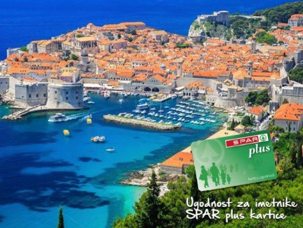 3-dnevni izlet v Dubrovnik in Črno Goro!