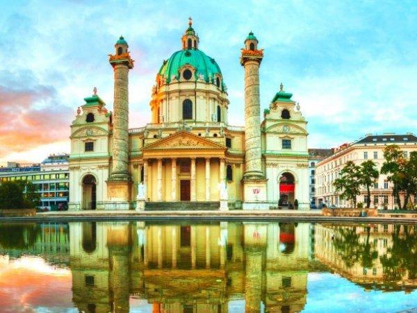 Odkrijte cesarski Dunaj!