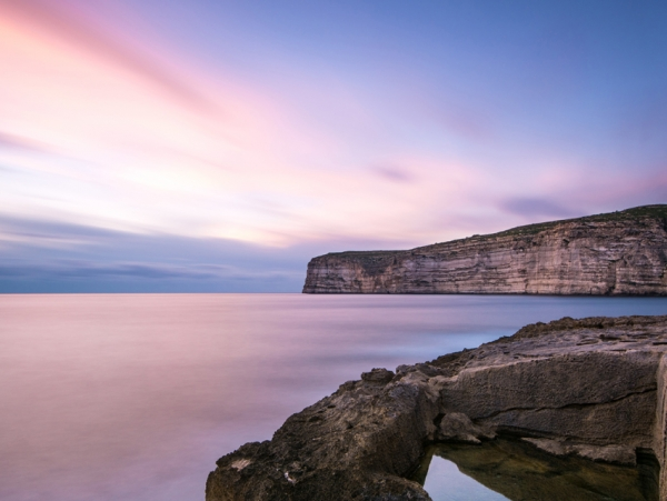 Malta, otok neskončnih znamenitosti in lepot narave!