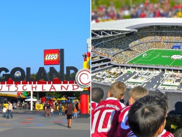 Enodnevni Legoland