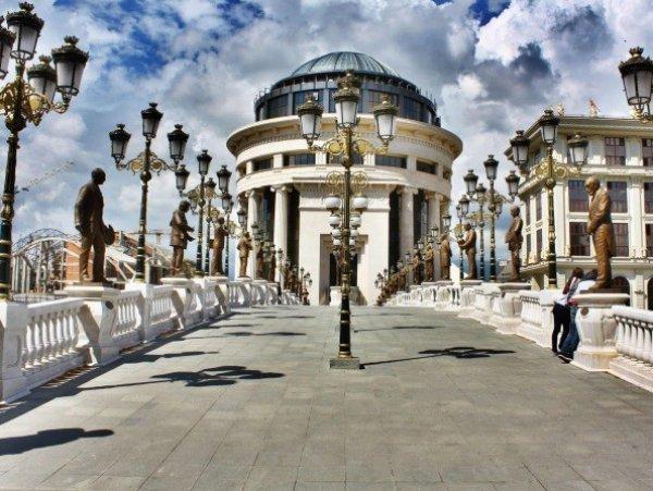 9-dnevni oddih na Jadranu in ob Ohridu