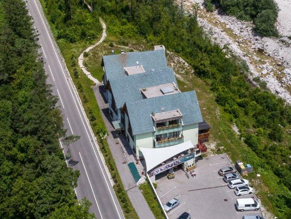 Hotel Boka, Bovec