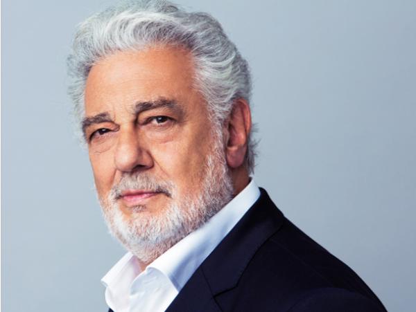 Plácido Domingo prihaja v Ljubljano!
