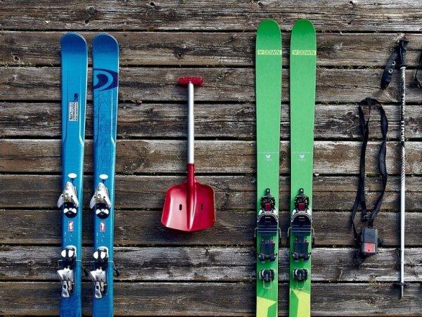 Ski & fun - hotel Habakuk, hotel Bellevue