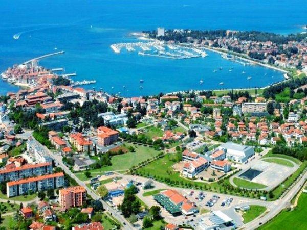 Guesthouse Adriatic Umag!